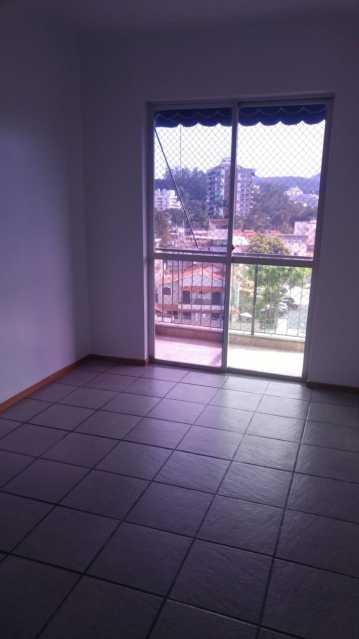 IMG-20190130-WA0033 - Apartamento Para Alugar - Freguesia (Jacarepaguá) - Rio de Janeiro - RJ - PEAP20158 - 1