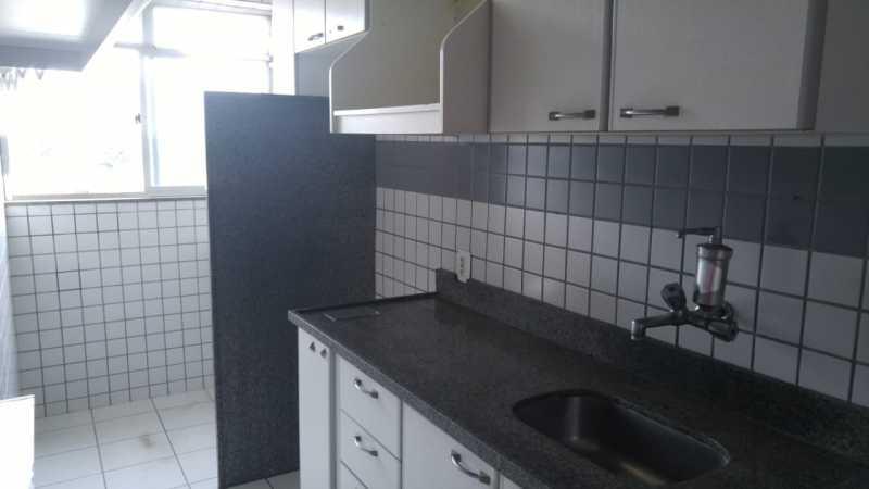 IMG-20190130-WA0035 - Apartamento Para Alugar - Freguesia (Jacarepaguá) - Rio de Janeiro - RJ - PEAP20158 - 8