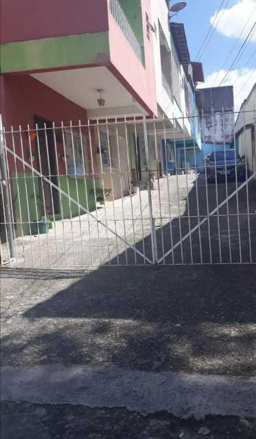 1. - Apartamento 2 quartos à venda Curicica, Rio de Janeiro - R$ 260.000 - PEAP20169 - 1