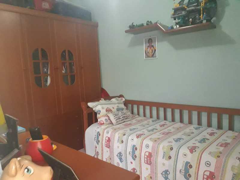 6. - Apartamento 2 quartos à venda Curicica, Rio de Janeiro - R$ 260.000 - PEAP20169 - 7
