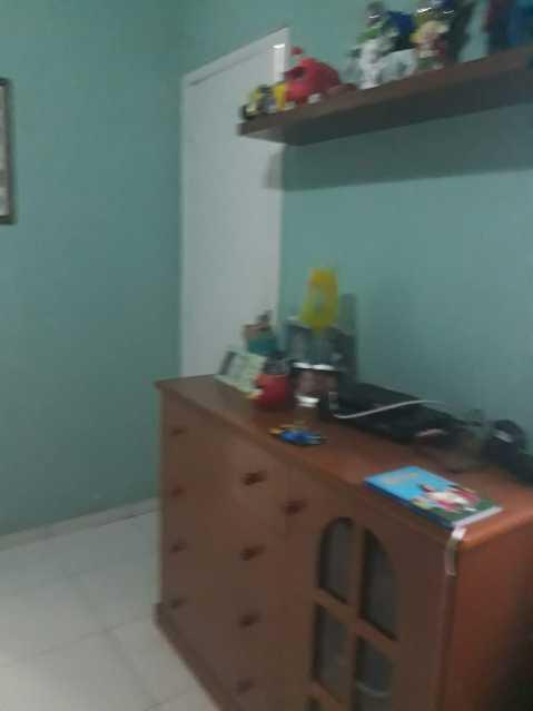 8. - Apartamento 2 quartos à venda Curicica, Rio de Janeiro - R$ 260.000 - PEAP20169 - 9
