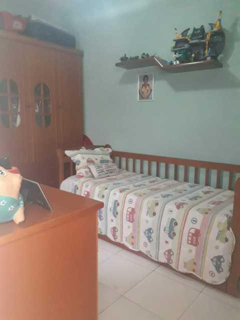 9. - Apartamento 2 quartos à venda Curicica, Rio de Janeiro - R$ 260.000 - PEAP20169 - 10