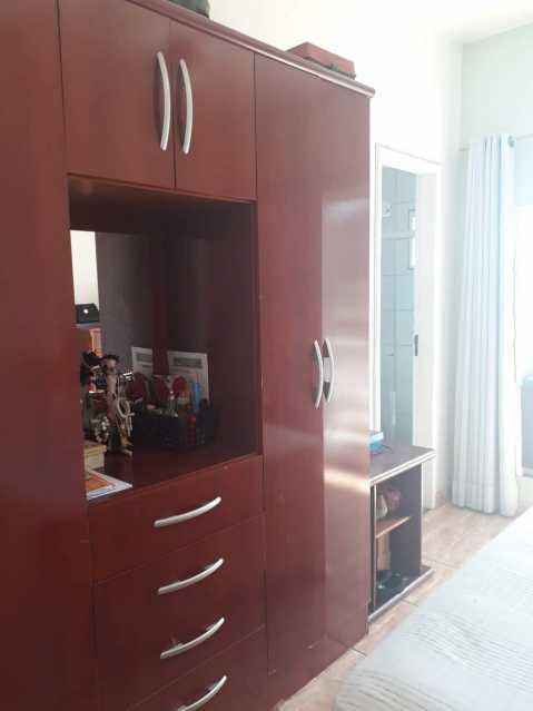 10. - Apartamento 2 quartos à venda Curicica, Rio de Janeiro - R$ 260.000 - PEAP20169 - 11