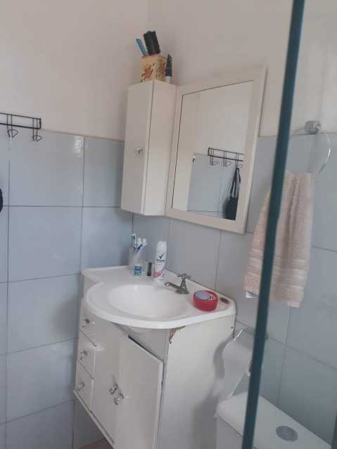 14. - Apartamento 2 quartos à venda Curicica, Rio de Janeiro - R$ 260.000 - PEAP20169 - 15