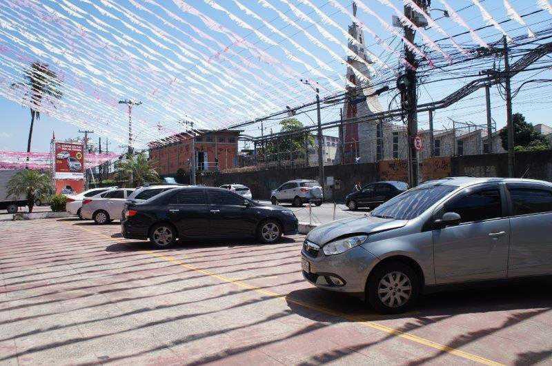 estacionamento visitantes 2 - Prédio Méier, Rio de Janeiro, RJ À Venda, 14765m² - PEPR00001 - 5