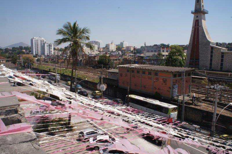 frente do imóvel 5 - Prédio Méier, Rio de Janeiro, RJ À Venda, 14765m² - PEPR00001 - 21