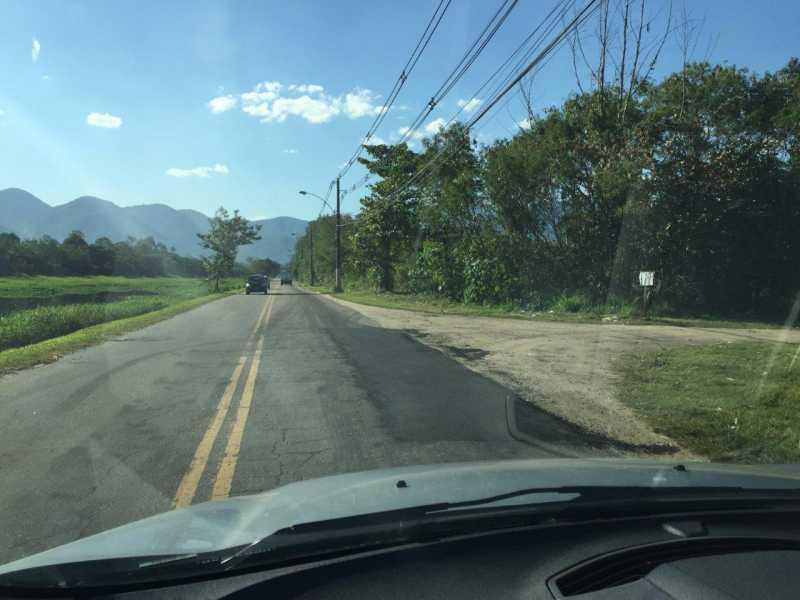 acesso à área trecho não du - Terreno 10045m² à venda Vargem Grande, Rio de Janeiro - R$ 7.000.000 - PEMF00010 - 1