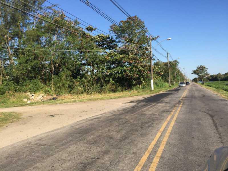 acesso à rua do terreno outro - Terreno 10045m² à venda Vargem Grande, Rio de Janeiro - R$ 7.000.000 - PEMF00010 - 3