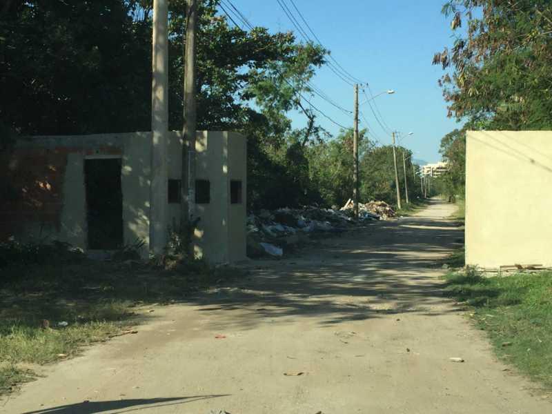 acesso à rua onde está local - Terreno 10045m² à venda Vargem Grande, Rio de Janeiro - R$ 7.000.000 - PEMF00010 - 5
