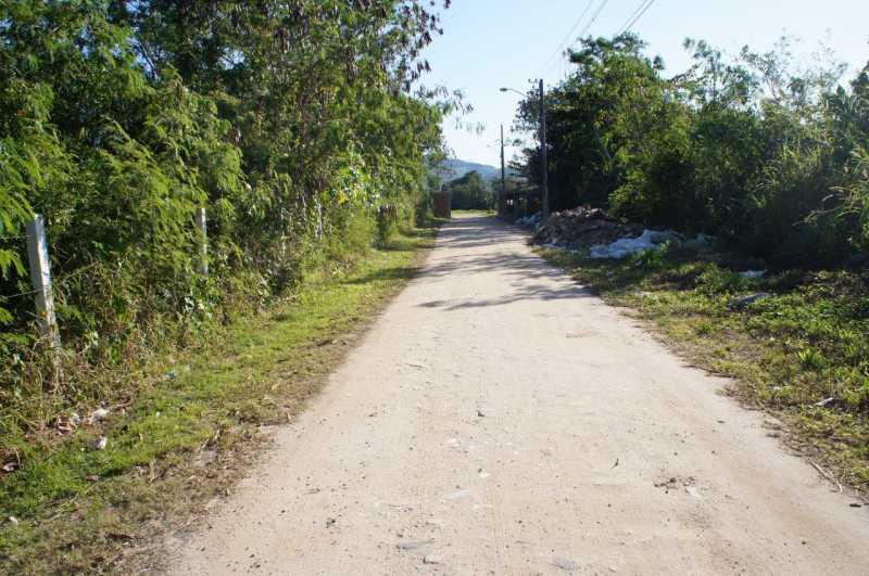 rua onde se localiza o terreno - Terreno 10045m² à venda Vargem Grande, Rio de Janeiro - R$ 7.000.000 - PEMF00010 - 13