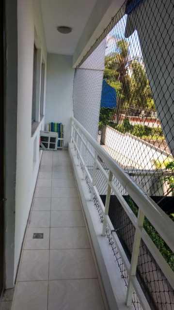 IMG-20190225-WA0050 - Apartamento 2 quartos à venda Tanque, Rio de Janeiro - R$ 215.000 - PEAP20180 - 3