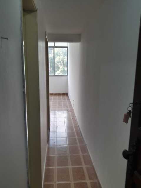1. - Apartamento 1 quarto para alugar Pechincha, Rio de Janeiro - R$ 1.000 - PEAP10022 - 1