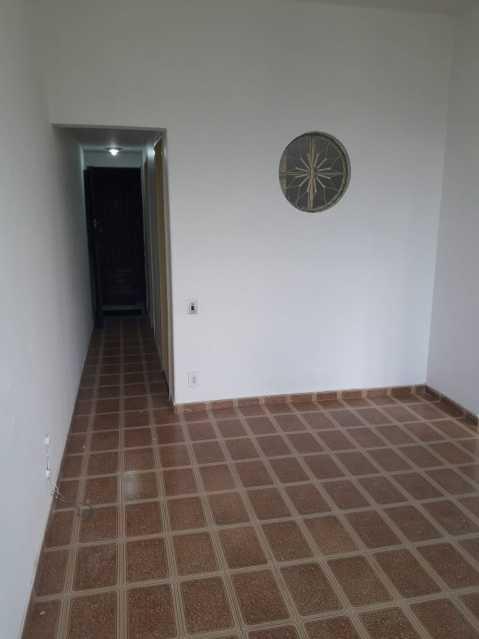 2. - Apartamento 1 quarto para alugar Pechincha, Rio de Janeiro - R$ 1.000 - PEAP10022 - 3