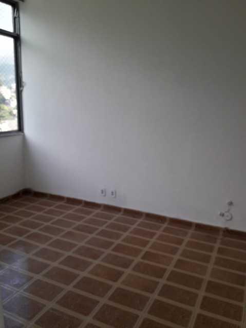 3. - Apartamento 1 quarto para alugar Pechincha, Rio de Janeiro - R$ 1.000 - PEAP10022 - 4