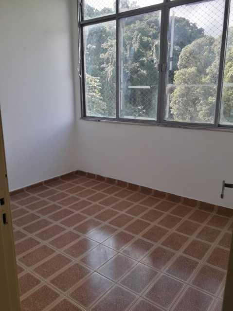 4. - Apartamento 1 quarto para alugar Pechincha, Rio de Janeiro - R$ 1.000 - PEAP10022 - 5