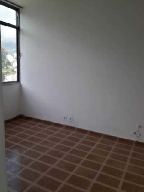 5. - Apartamento 1 quarto para alugar Pechincha, Rio de Janeiro - R$ 1.000 - PEAP10022 - 6