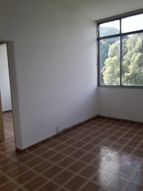 6. - Apartamento 1 quarto para alugar Pechincha, Rio de Janeiro - R$ 1.000 - PEAP10022 - 7