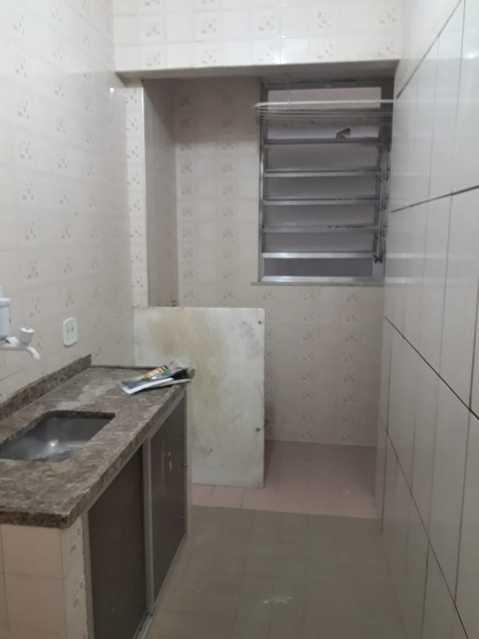 8. - Apartamento 1 quarto para alugar Pechincha, Rio de Janeiro - R$ 1.000 - PEAP10022 - 9