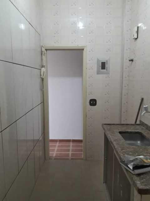 9. - Apartamento 1 quarto para alugar Pechincha, Rio de Janeiro - R$ 1.000 - PEAP10022 - 10
