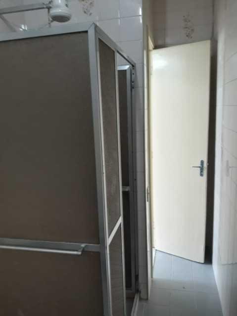 10. - Apartamento 1 quarto para alugar Pechincha, Rio de Janeiro - R$ 1.000 - PEAP10022 - 11