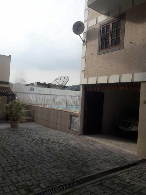20190502_151740 - Casa em Condomínio 3 quartos à venda Tanque, Rio de Janeiro - R$ 400.000 - PECN30025 - 3