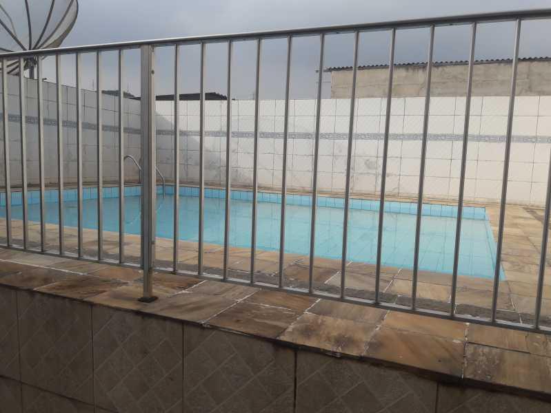 20190502_151806 - Casa em Condomínio 3 quartos à venda Tanque, Rio de Janeiro - R$ 400.000 - PECN30025 - 4