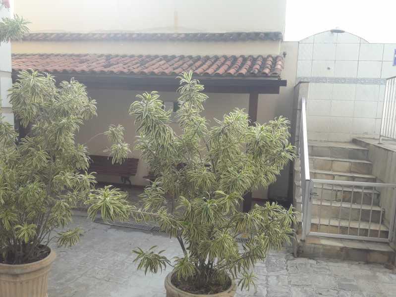 20190502_151808 - Casa em Condomínio 3 quartos à venda Tanque, Rio de Janeiro - R$ 400.000 - PECN30025 - 5