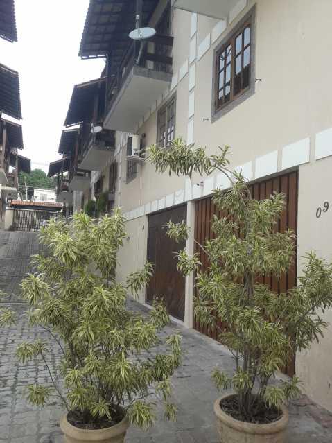 20190502_151823 - Casa em Condomínio 3 quartos à venda Tanque, Rio de Janeiro - R$ 400.000 - PECN30025 - 1