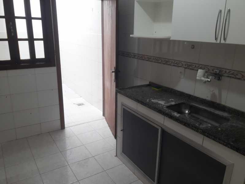 20190502_152037 - Casa em Condomínio 3 quartos à venda Tanque, Rio de Janeiro - R$ 400.000 - PECN30025 - 16