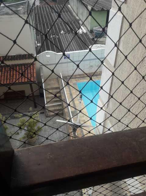 20190502_152207 - Casa em Condomínio 3 quartos à venda Tanque, Rio de Janeiro - R$ 400.000 - PECN30025 - 26