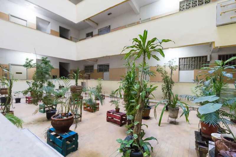 fotos-26 - Apartamento Botafogo, Rio de Janeiro, RJ À Venda, 2 Quartos, 70m² - PEAP20208 - 1