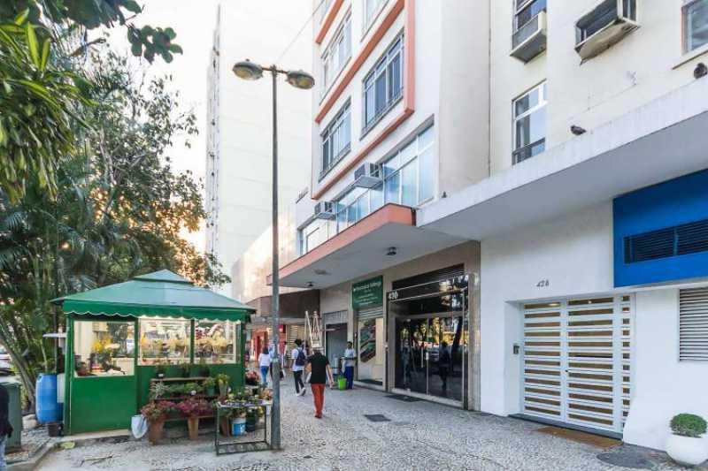 fotos-29 - Apartamento Botafogo, Rio de Janeiro, RJ À Venda, 2 Quartos, 70m² - PEAP20208 - 4