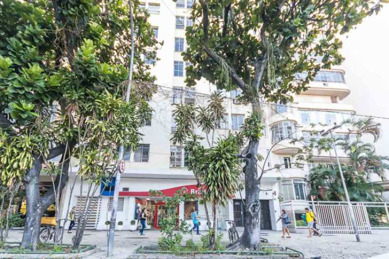 fotos-30 - Apartamento Botafogo, Rio de Janeiro, RJ À Venda, 2 Quartos, 70m² - PEAP20208 - 5