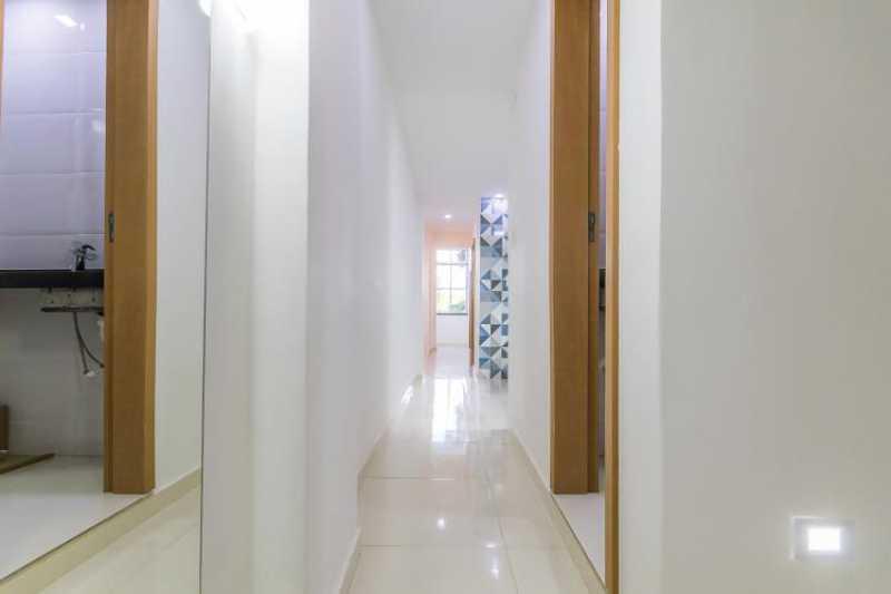 fotos-5 - Apartamento Botafogo, Rio de Janeiro, RJ À Venda, 2 Quartos, 70m² - PEAP20208 - 7