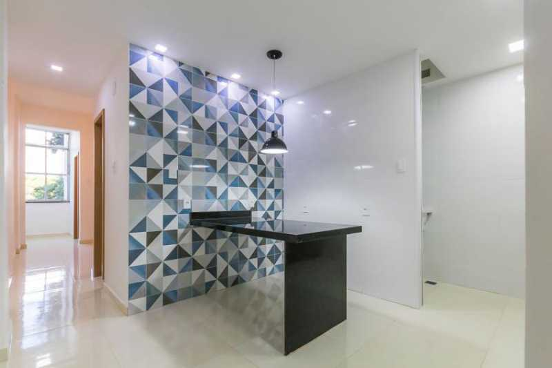 fotos-6 - Apartamento Botafogo, Rio de Janeiro, RJ À Venda, 2 Quartos, 70m² - PEAP20208 - 8