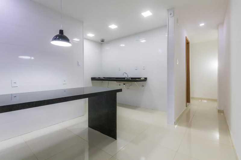 fotos-7 - Apartamento Botafogo, Rio de Janeiro, RJ À Venda, 2 Quartos, 70m² - PEAP20208 - 9