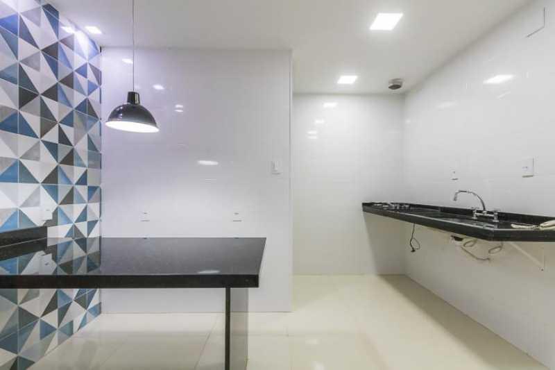 fotos-8 - Apartamento Botafogo, Rio de Janeiro, RJ À Venda, 2 Quartos, 70m² - PEAP20208 - 10