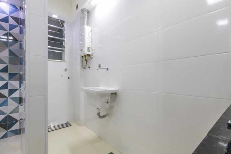 fotos-10 - Apartamento Botafogo, Rio de Janeiro, RJ À Venda, 2 Quartos, 70m² - PEAP20208 - 12