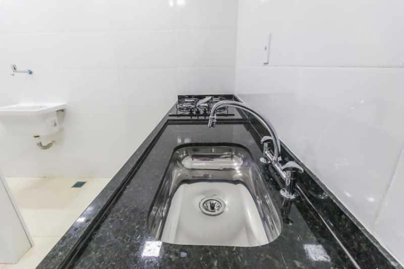 fotos-12 - Apartamento Botafogo, Rio de Janeiro, RJ À Venda, 2 Quartos, 70m² - PEAP20208 - 14
