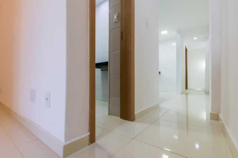 fotos-15 - Apartamento Botafogo, Rio de Janeiro, RJ À Venda, 2 Quartos, 70m² - PEAP20208 - 17