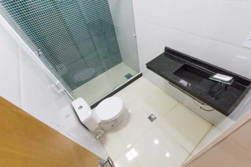 fotos-16 - Apartamento Botafogo, Rio de Janeiro, RJ À Venda, 2 Quartos, 70m² - PEAP20208 - 18