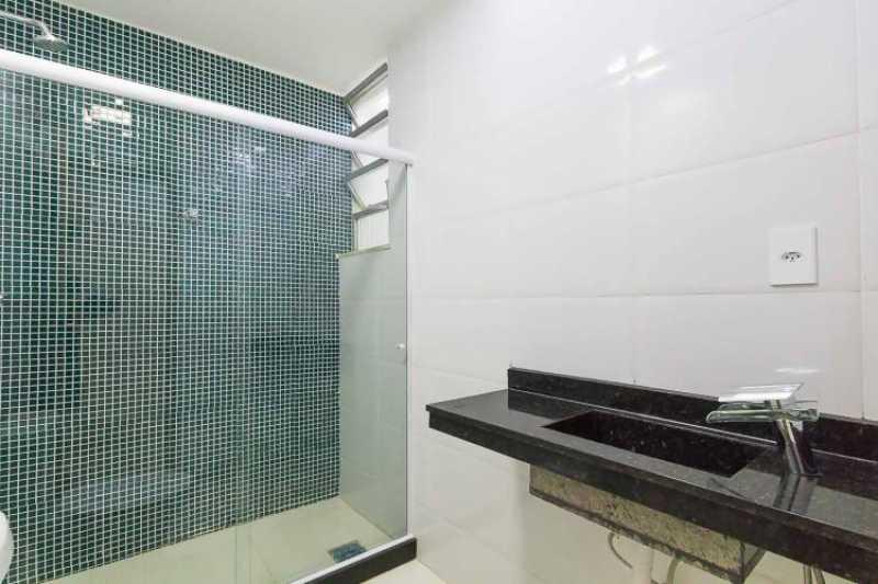 fotos-17 - Apartamento Botafogo, Rio de Janeiro, RJ À Venda, 2 Quartos, 70m² - PEAP20208 - 19