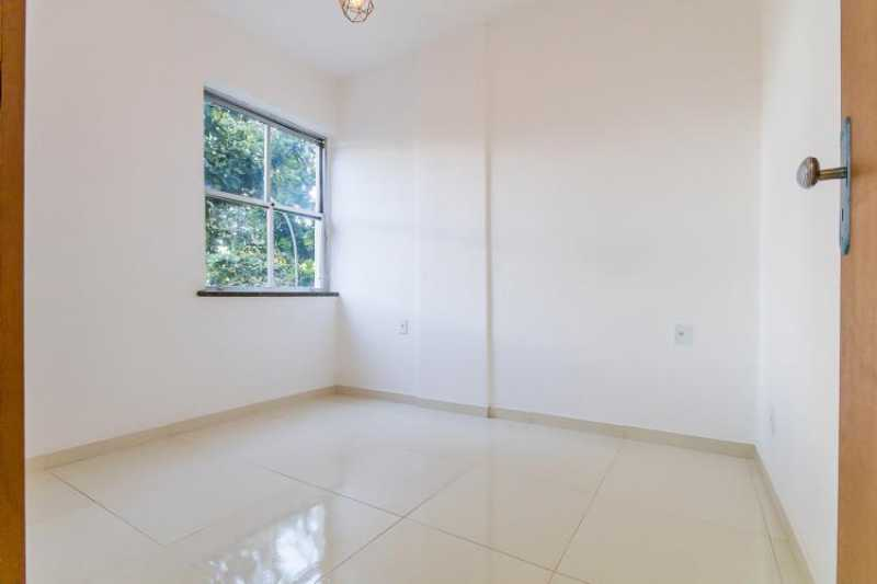 fotos-19 - Apartamento Botafogo, Rio de Janeiro, RJ À Venda, 2 Quartos, 70m² - PEAP20208 - 21