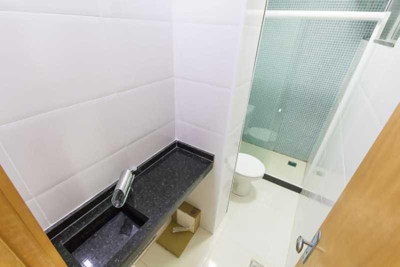 fotos-22 - Apartamento Botafogo, Rio de Janeiro, RJ À Venda, 2 Quartos, 70m² - PEAP20208 - 24
