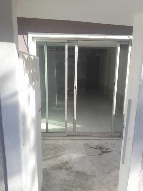 20190614_150346 - Casa em Condomínio 3 quartos à venda Taquara, Rio de Janeiro - R$ 250.000 - PECN30026 - 1