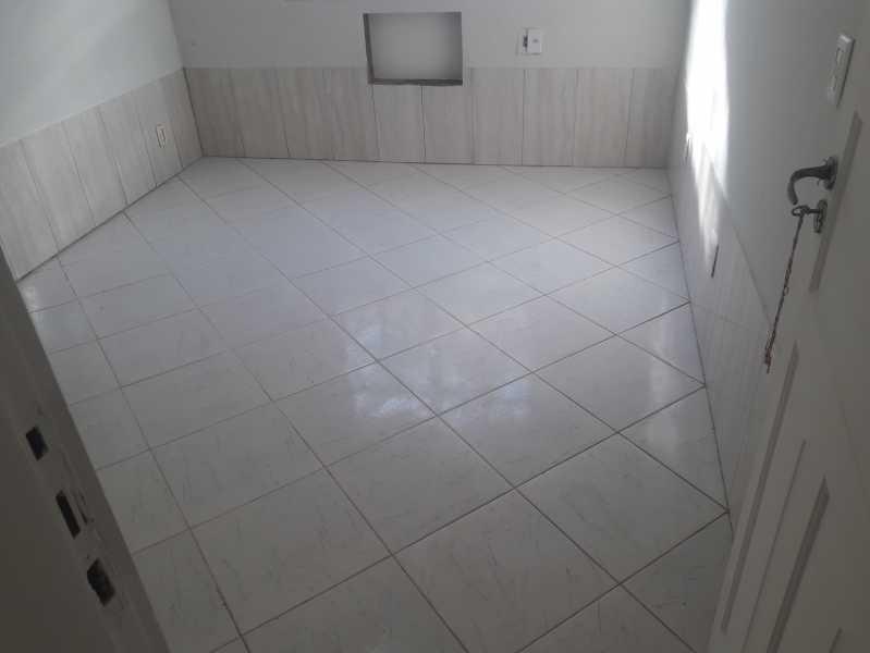 20190614_150411 - Casa em Condomínio 3 quartos à venda Taquara, Rio de Janeiro - R$ 250.000 - PECN30026 - 5