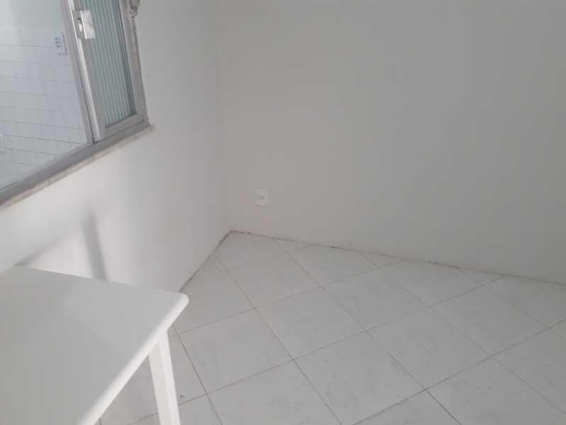 20190614_150435 - Casa em Condomínio 3 quartos à venda Taquara, Rio de Janeiro - R$ 250.000 - PECN30026 - 10