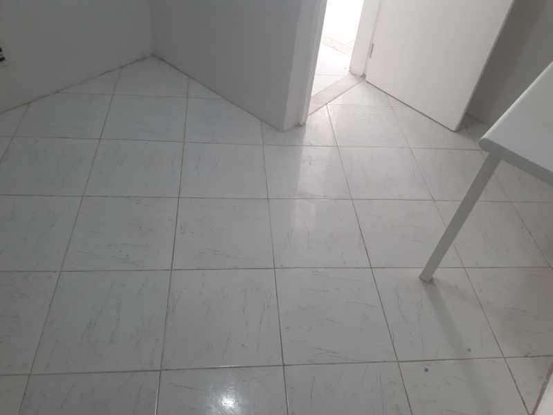 20190614_150440 - Casa em Condomínio 3 quartos à venda Taquara, Rio de Janeiro - R$ 250.000 - PECN30026 - 11