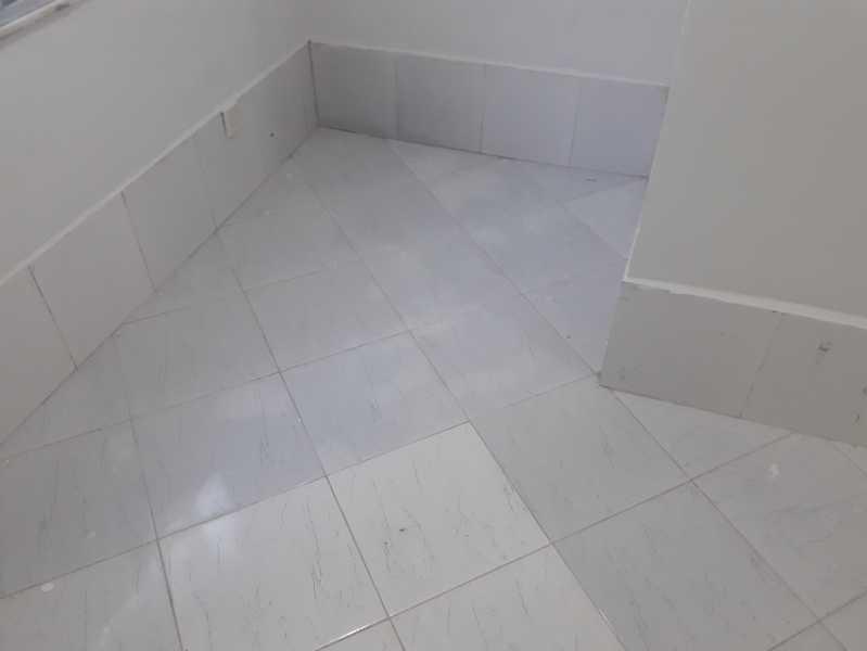 20190614_150515 - Casa em Condomínio 3 quartos à venda Taquara, Rio de Janeiro - R$ 250.000 - PECN30026 - 18