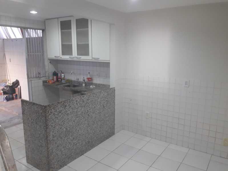 20190614_150544 - Casa em Condomínio 3 quartos à venda Taquara, Rio de Janeiro - R$ 250.000 - PECN30026 - 20